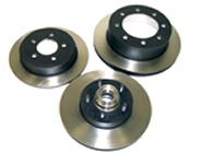 Centric Rotors