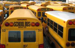 School Bus Brakes