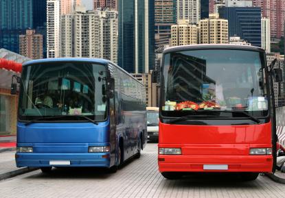 Transit Vehicle Fleet Maintenance